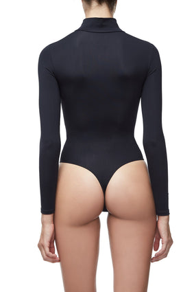 THE SLIGHTLY SCUBA BODY | BLACK001