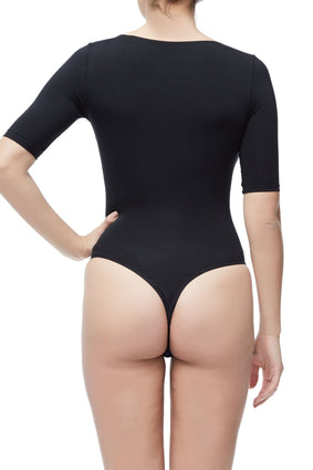 THE SWEETHEART BODY | BLACK001