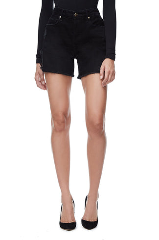 THE BOMBSHELL SHORT | BLACK019