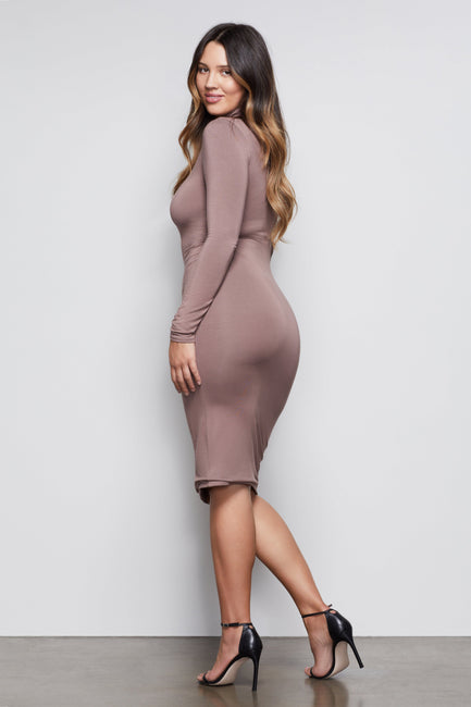 SUNDOWN BODY DRESS | DUSK001