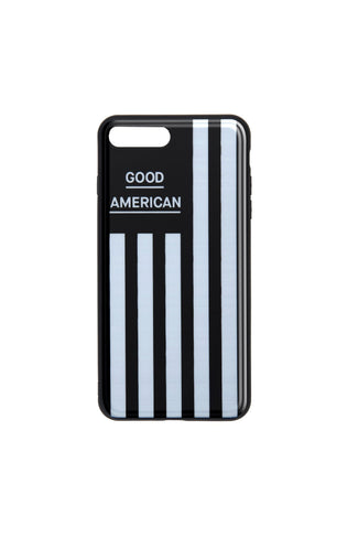GOODIES FLAG CASE IPHONE 7 | BLACK001