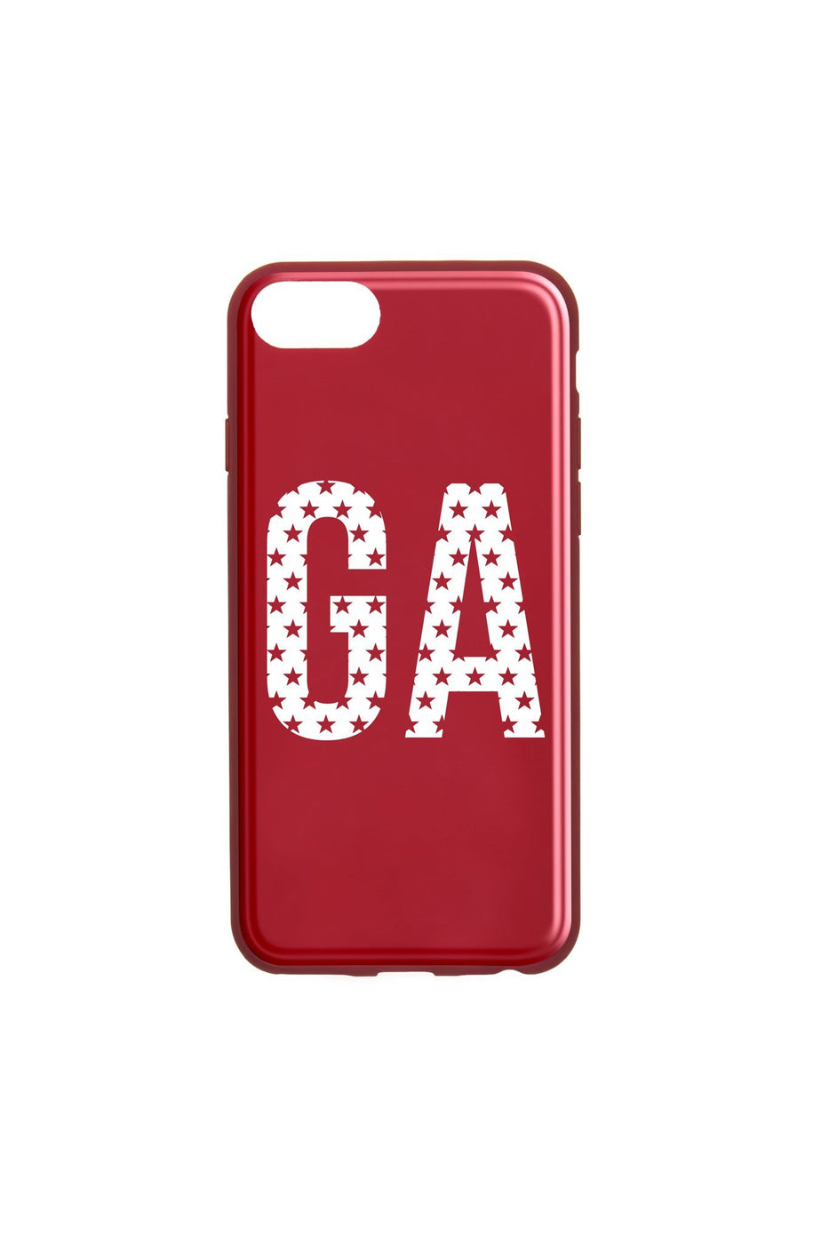 Good American Goodies Icon Case Iphone 7 | Red001