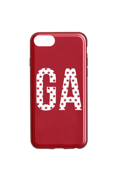 GOODIES ICON CASE IPHONE 7 PLUS | RED001