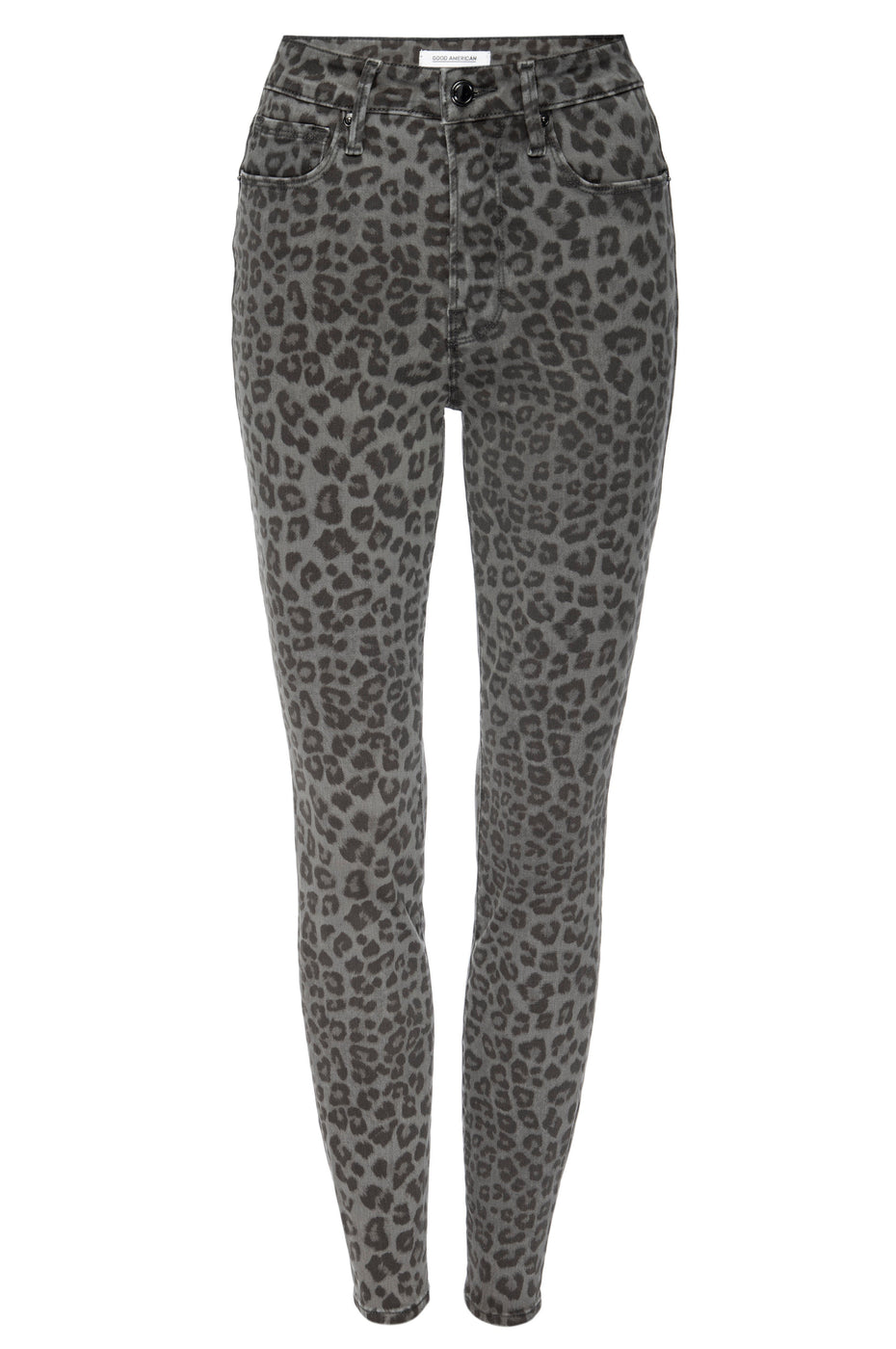 GOOD LEGS | GREY LEOPARD001