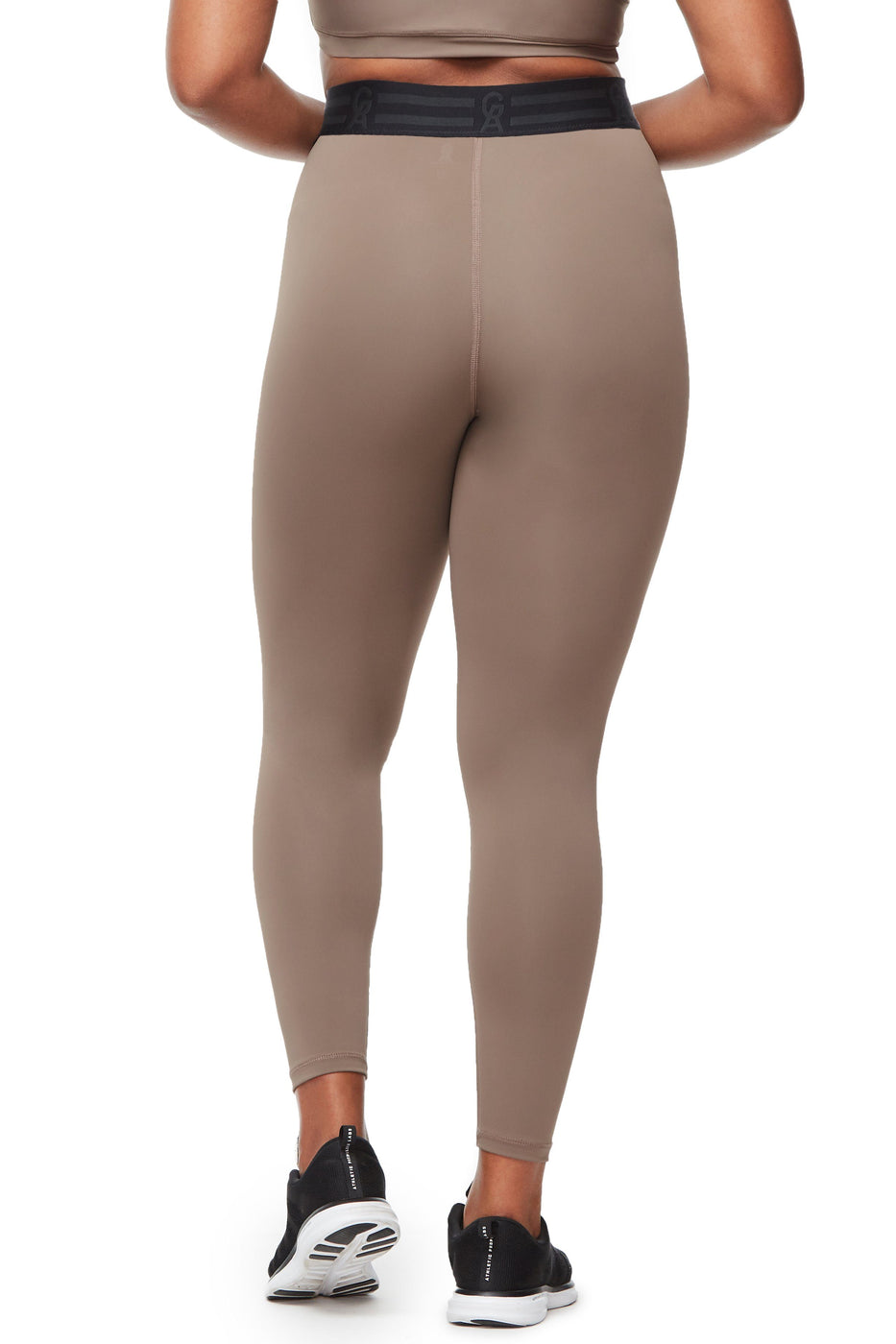 THE ICON LEGGING | LATTE001