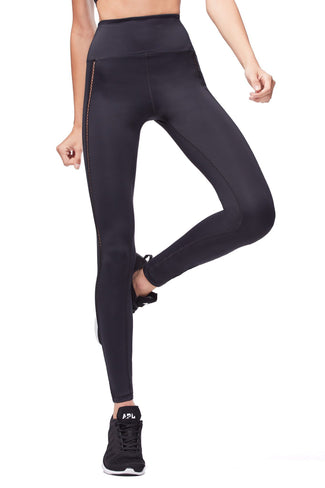 THE CURVE SCULPT LEGGING | BLACK001