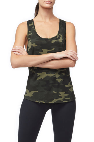THE MAKING MOVES TANK | CAMO001