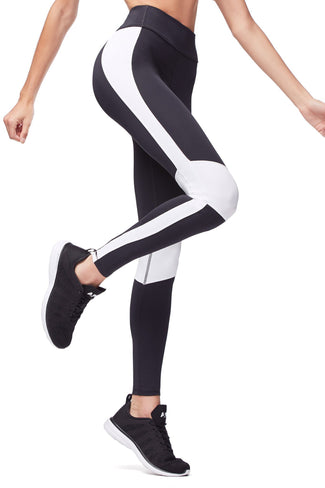 THE DUAL LIFE LEGGING | BLACK002