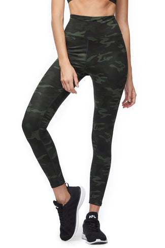 THE CORE STRENGTH LEGGING | CAMO001