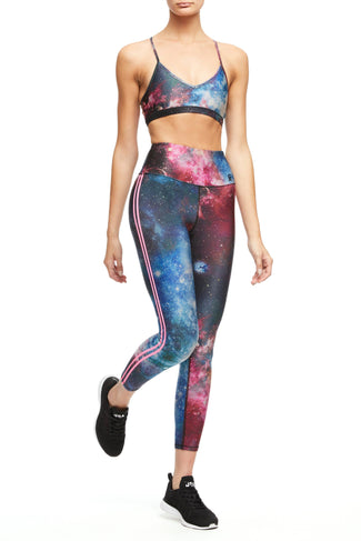 THE CORE STRENGTH LEGGING | GALAXY001