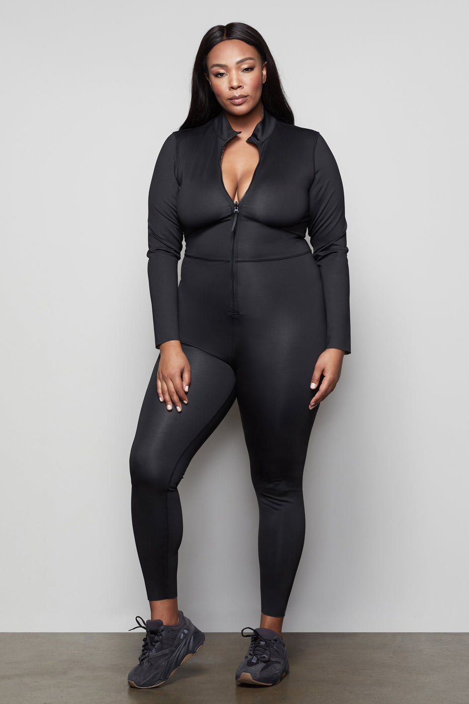 THE REVERSIBLE JUMPSUIT | MIXED ANIMAL001