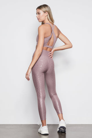 THE CORE STRENGTH LEGGING | DUSK001