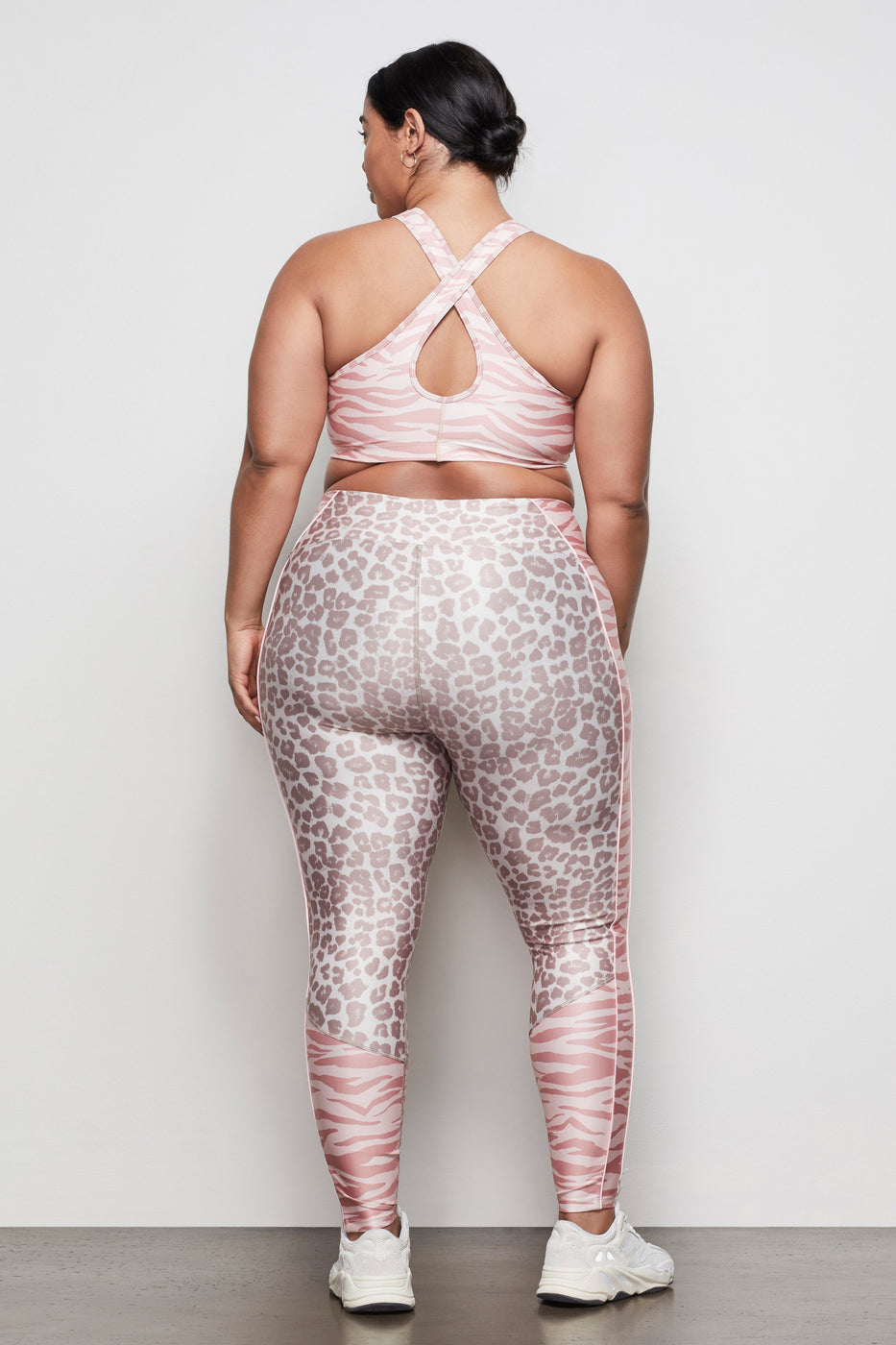 THE ELECTRIC FEEL LEGGING | MIXED ANIMAL002