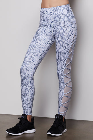 THE TRENDSETTER LEGGING | PYTHON001