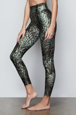 WILD NIGHT LEGGING | JUNGLE001