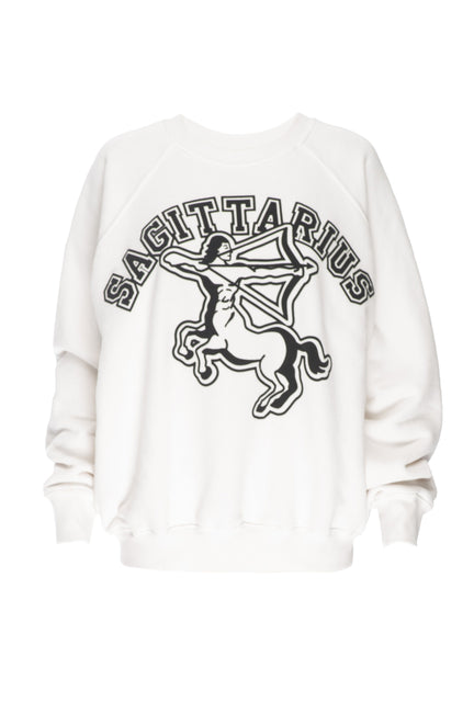 THE ZODIAC SWEATER | LIBRA