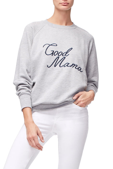 THE GOOD MAMA SWEATER | GOOD MAMA