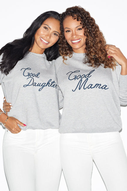 Good American The Good Daughter Sweater | Good Daughter