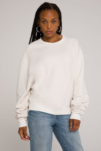 BOYFRIEND SWEATSHIRT | BONE001