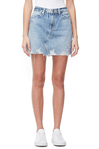 6948b9543f Denim Skirts for Women | GOOD AMERICAN