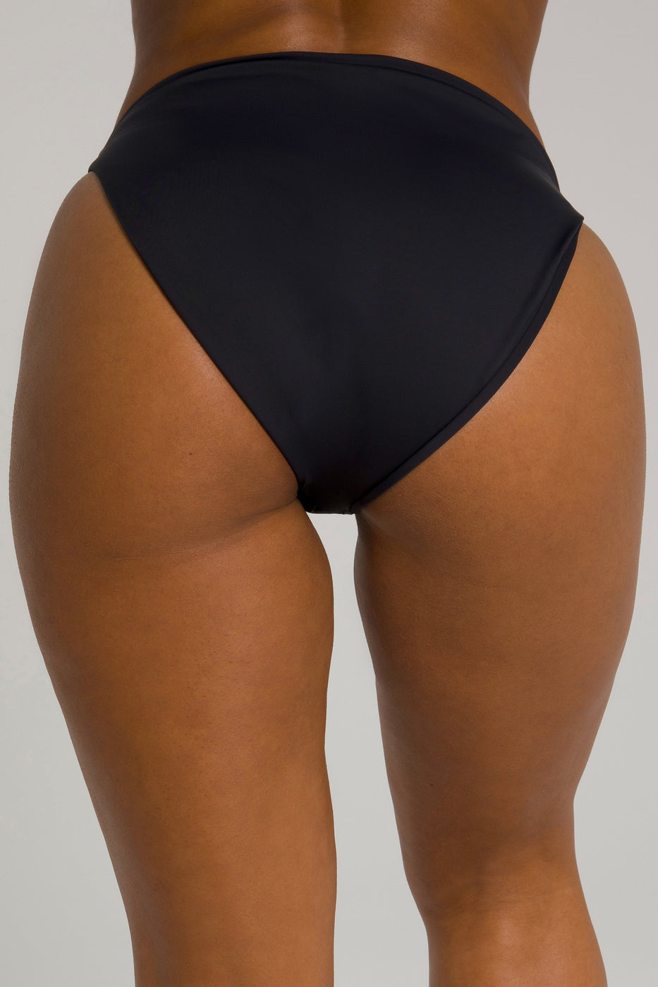 BETTER BIKINI BOTTOM | BLACK001