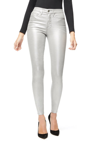 online retailer hot-selling latest hot products High Waisted Jeans   GOOD AMERICAN