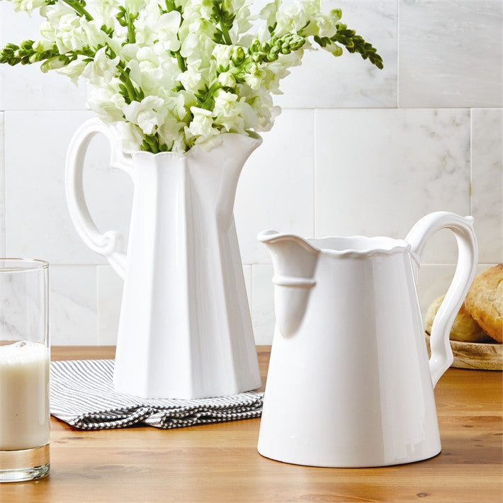 Milk Pitcher