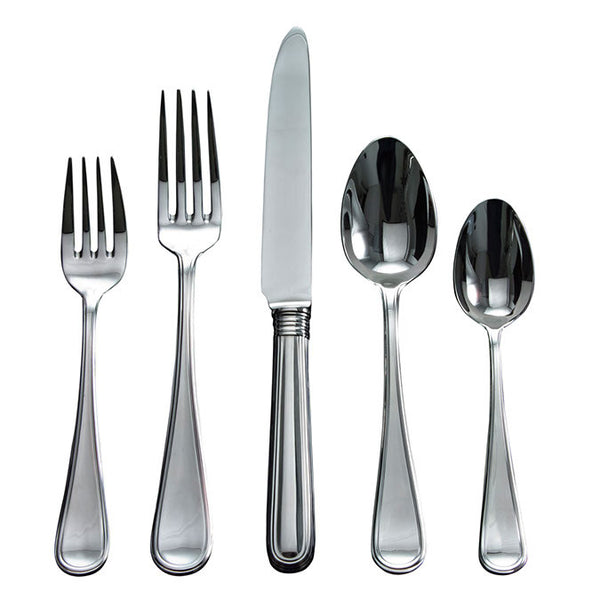 Ascot 5 Piece Place Setting SS