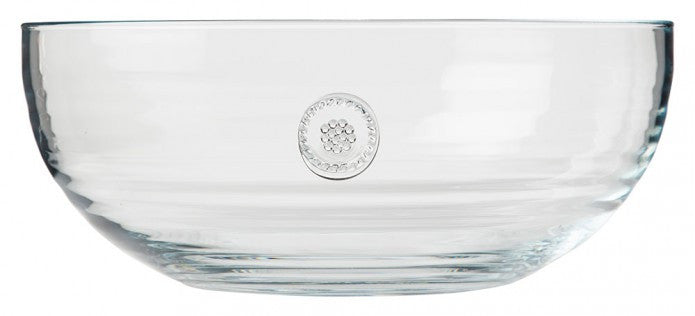Juliska B&T Glassware Bowl