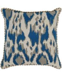Chapala Marine Pillow Cover