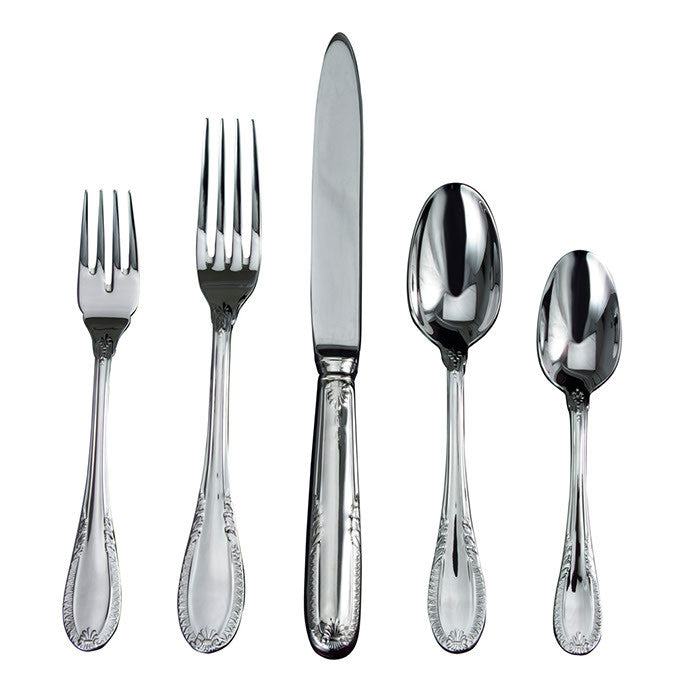 Impero 5 Piece Place Setting
