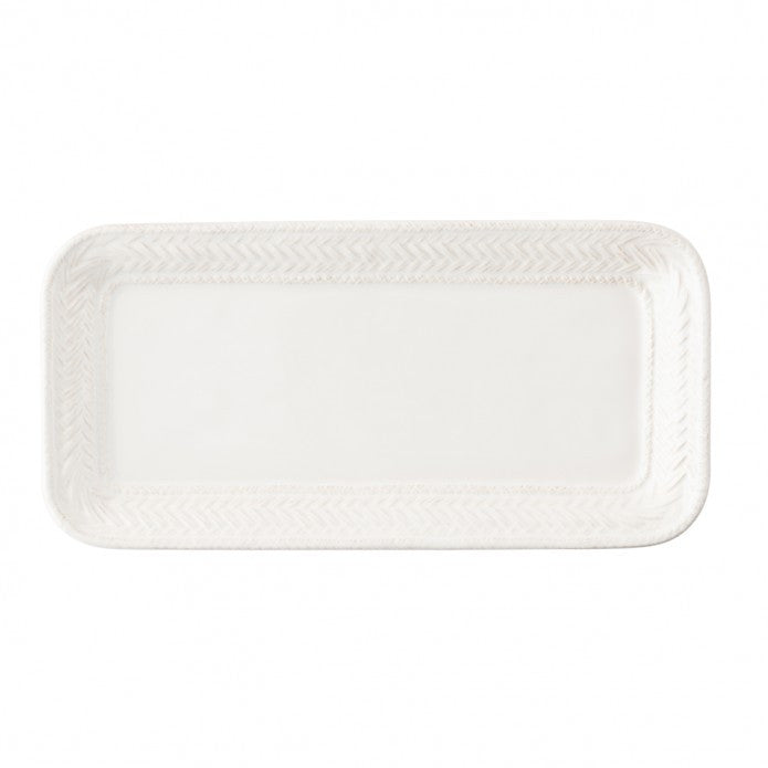 Juliska La Panier Hostess Tray