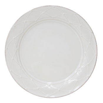 Casafina Meridian Dinner Plate, Decorated