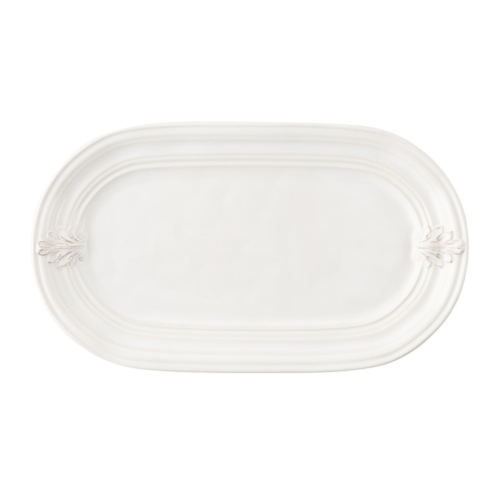 Juliska Acanthus Hostess Tray