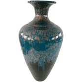 Northern Lights Vase