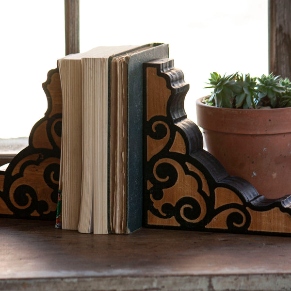 Sadie Corbel Book Ends