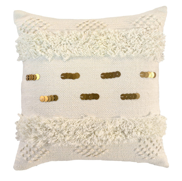 Siene Ivory Pillow