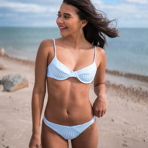 MOLLY J SWIM, SWIM, MOLLY J SWIM| Saylor Top - Edgar Martha's Vineyard