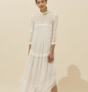 BA&SH, DRESS, BA&SH | Prune Dress - Edgar Martha's Vineyard