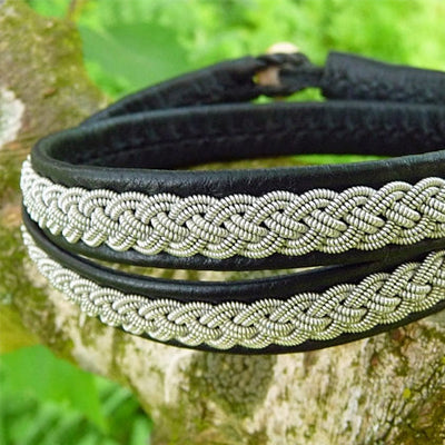 EDGAR mv, JEWELRY, EDGARmv | Asgard Double Wrap Bracelet - Edgar Martha's Vineyard
