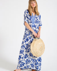 EDGAR mv, DRESS, EDGARmv | Moroccan Pool Dress - Edgar Martha's Vineyard