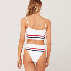 L-SPACE, SWIM, L-SPACE| Ren Bikini Top - Edgar Martha's Vineyard