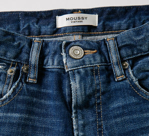 MOUSSY, DENIM, MOUSSY | Glendale Skinny - Edgar Martha's Vineyard