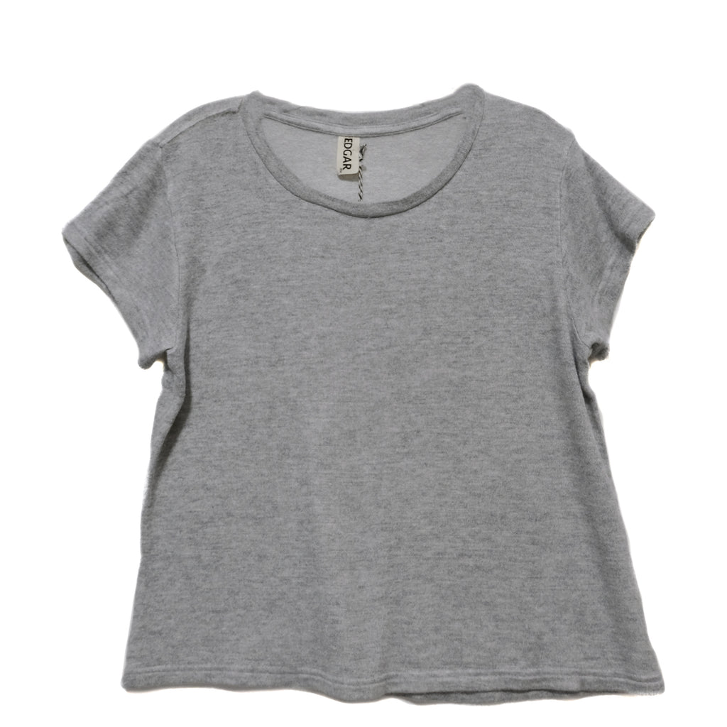 EDGAR mv, TOP, EDGARmv | BFF Tee Cotton Fleece - Edgar Martha's Vineyard