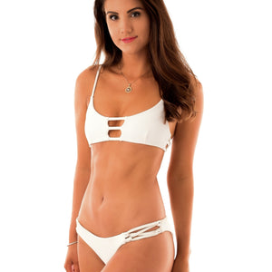 MOLLY J SWIM, SWIM, MOLLY J SWIM|Tulum Top - Edgar Martha's Vineyard
