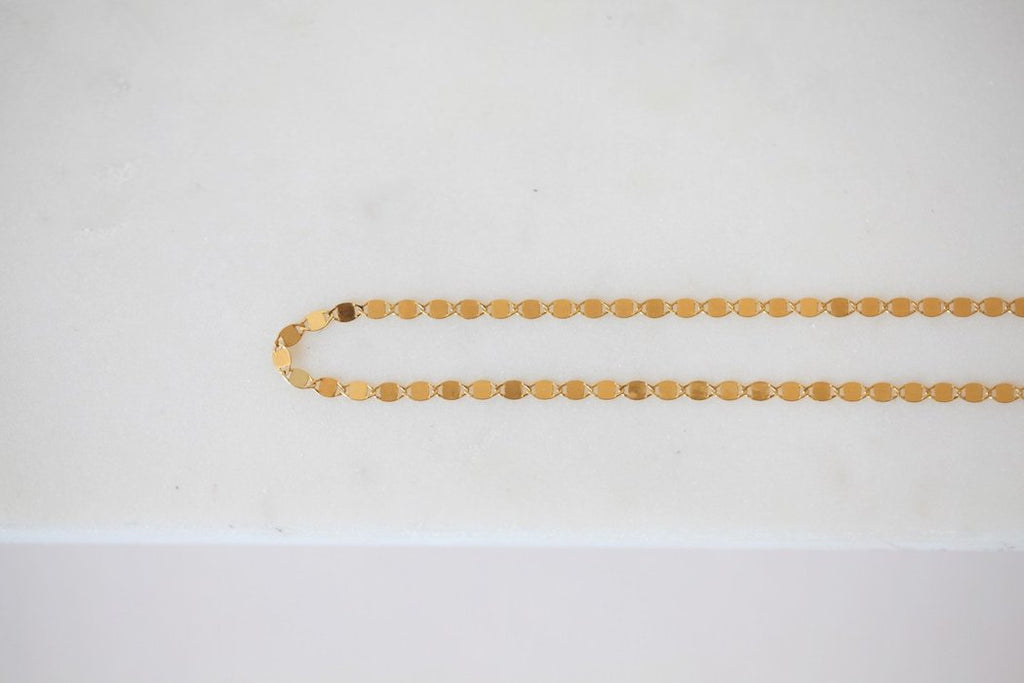 GJENMI, JEWELRY, GJENMI | Disco Choker - Edgar Martha's Vineyard