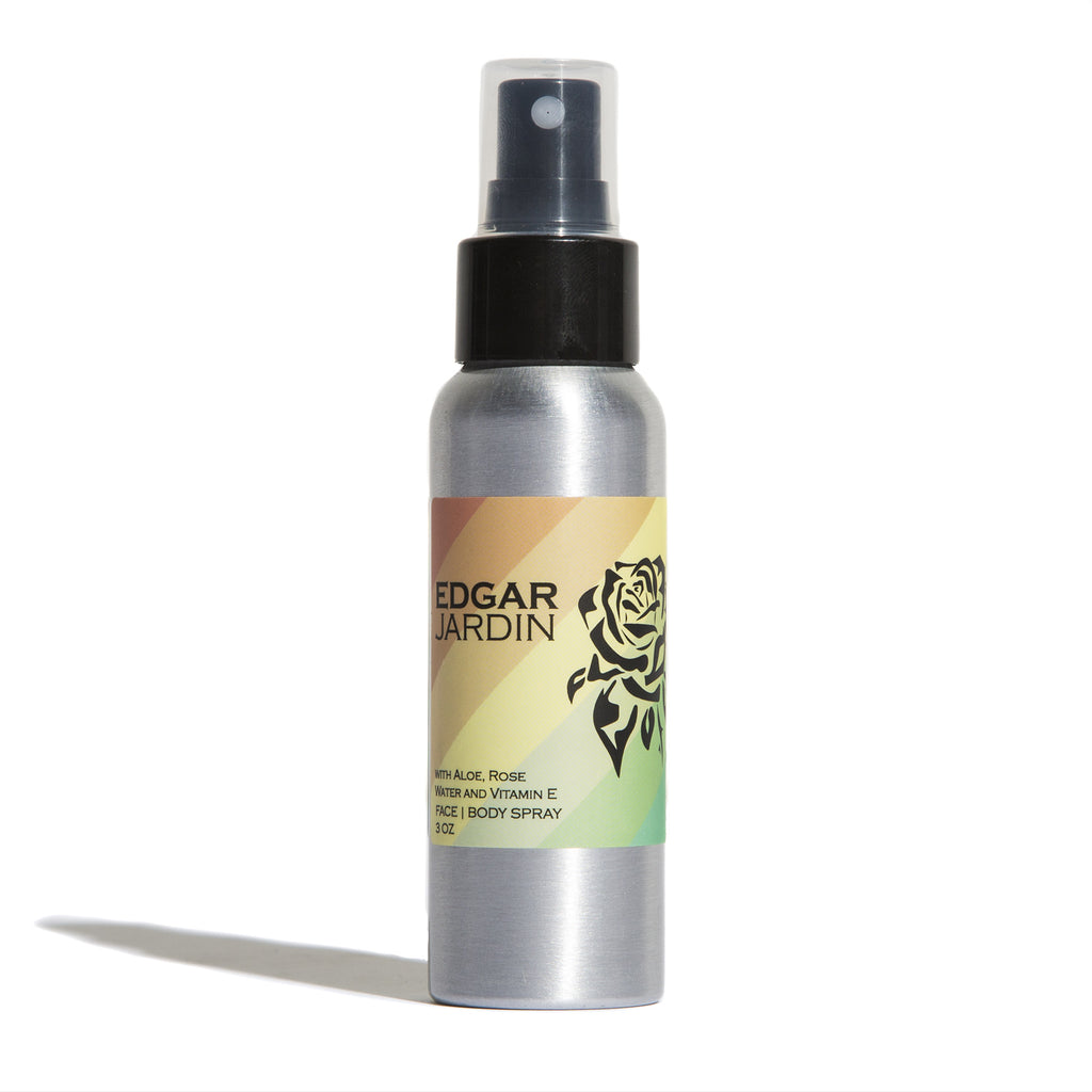 EDGAR mv, ACCESSORIES, EDGAR MV| Face Body Spray - Edgar Martha's Vineyard