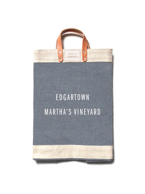 APOLIS | Edgartown Large Tote by Apolis and EDGARmv