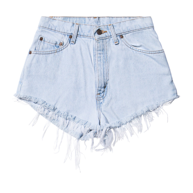 EDGAR mv, DENIM, EDGARmv | Vintage Levi's Jean Cut-offs - Edgar Martha's Vineyard