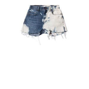 EDGAR mv, DENIM, EDGARmv | Vintage Bleach Washed Levi's Jean Shorts - Edgar Martha's Vineyard